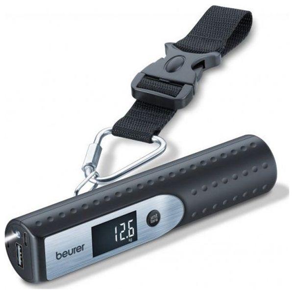 Весы багажные (безмен) Beurer LS 50 3in1 Travel Meister
