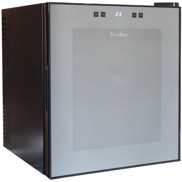 Винный шкаф до 140 см Tesler
