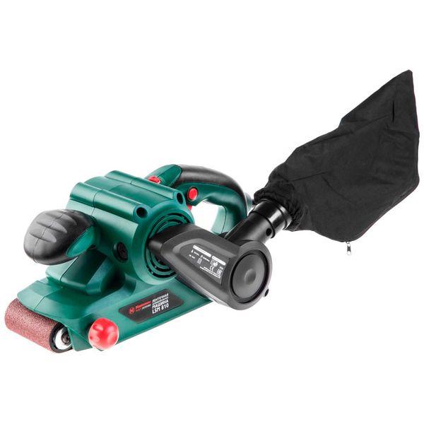 Ленточная шлифовальная машина Hammer Flex LSM810 (165-002)
