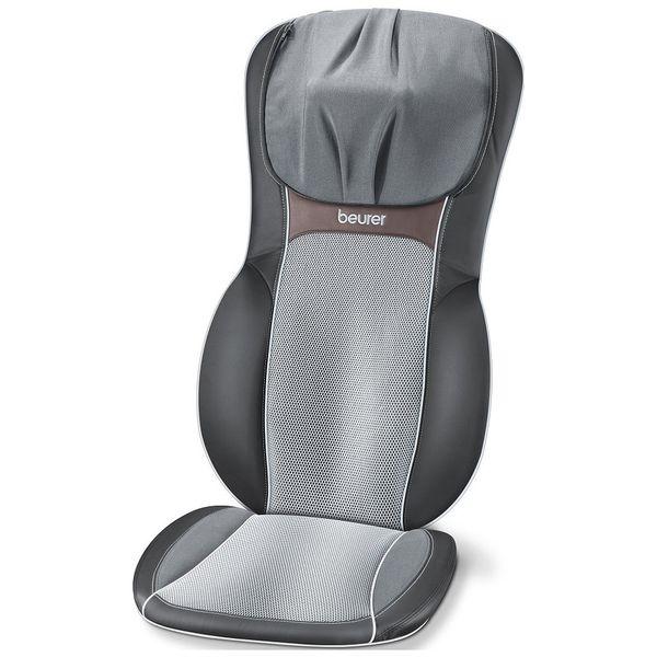 Массажер для спины с подогревом сидения Beurer MG295 Black