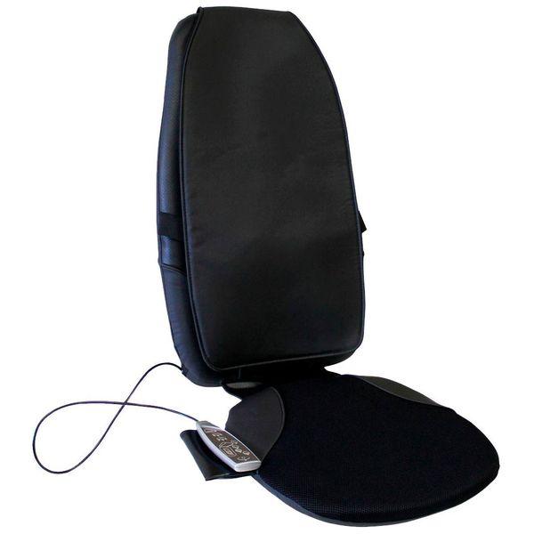 Массажер для спины с подогревом сидения Gess Happy Back Next (GESS-078)