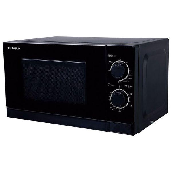 Микроволновая печь с грилем Sharp R6000RK