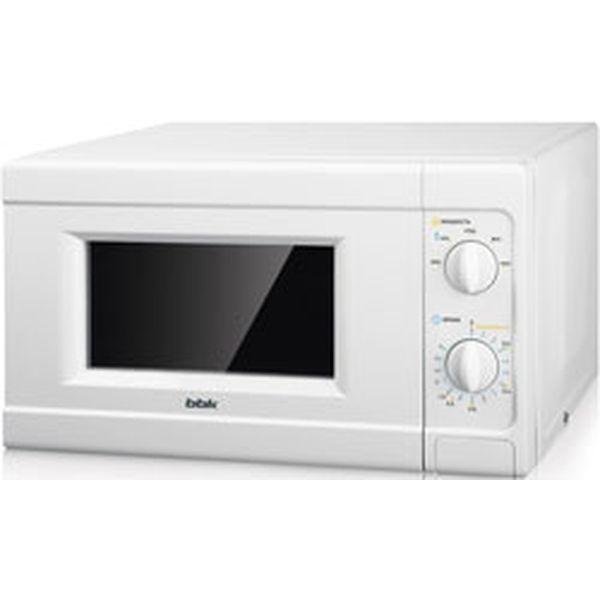 Микроволновая печь соло BBK 20MWS-705M/W