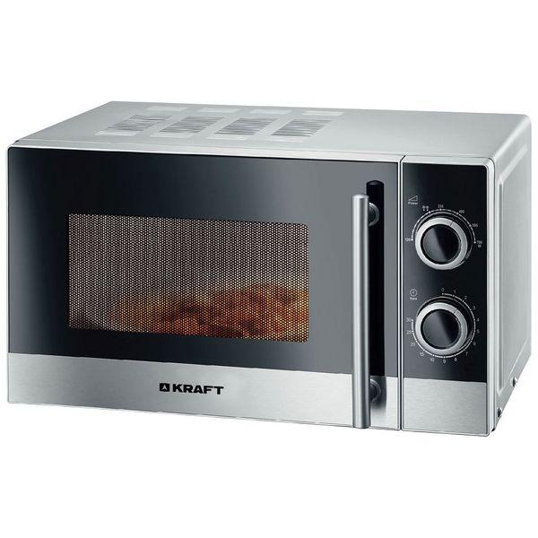 Микроволновая печь соло Kraft KF20MW7S-200 M