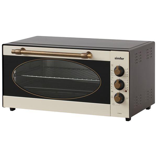 Купить Мини-печь Simfer M 4016 Beige в каталоге интернет магазина М.Видео по выгодной цене с доставкой, отзывы, фотографии - Москва