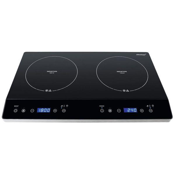 Настольная электрическая плита Steba — IK 750