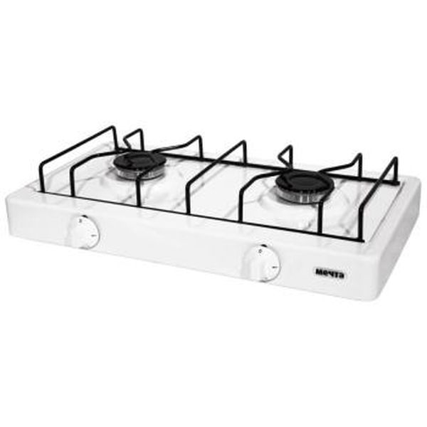 Настольная газовая плита Мечта — 200М White