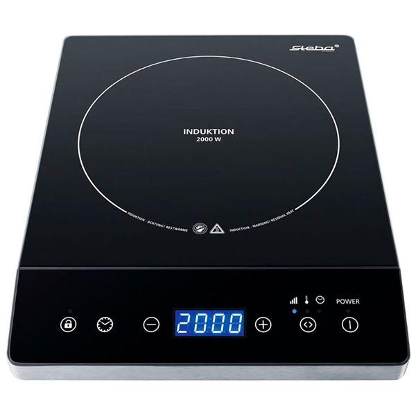 Настольная электрическая плита Steba — IK 75