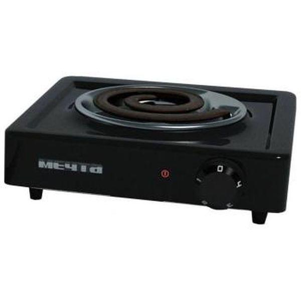 Настольная электрическая плита Мечта — 111Т ЭПТ Black