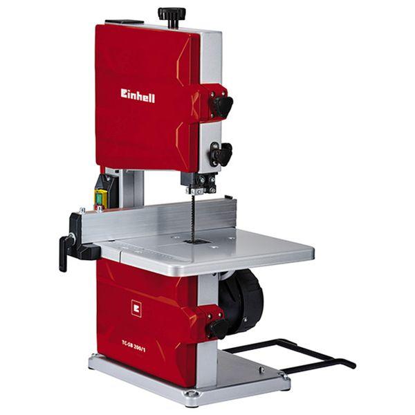 Электропила ленточная Einhell TC-SB 200/1 (4308018)