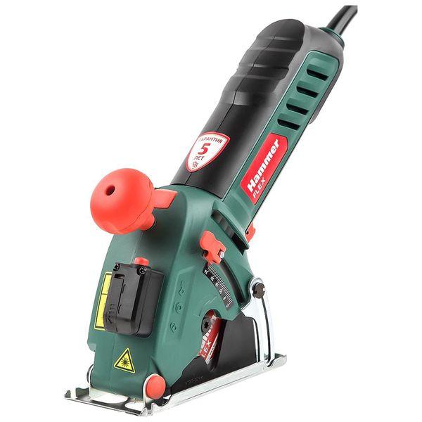 Электропила циркулярная Hammer Flex CRP500 (216-018)