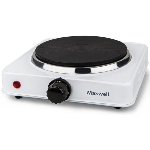 Настольная электрическая плита Maxwell — MW-1903 White