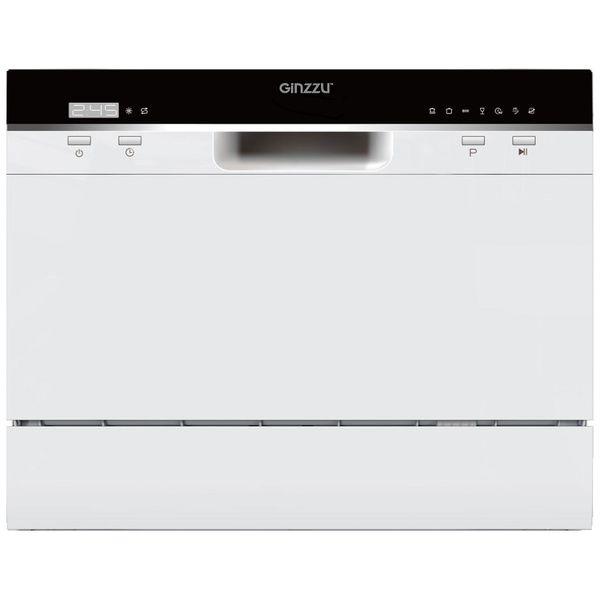 Посудомоечная машина (45 см) Ginzzu — DC361 AquaS