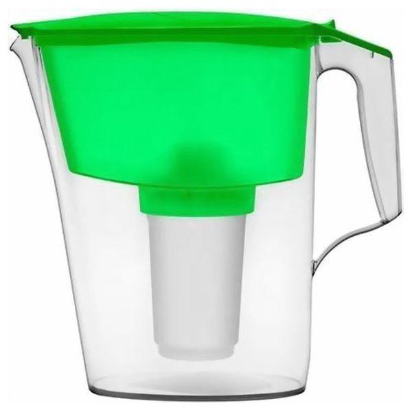 Фильтр-кувшин Аквафор Ультра 2,5л зеленый