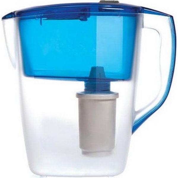 Фильтр для очистки воды Гейзер Геркулес 4л синий (62043)