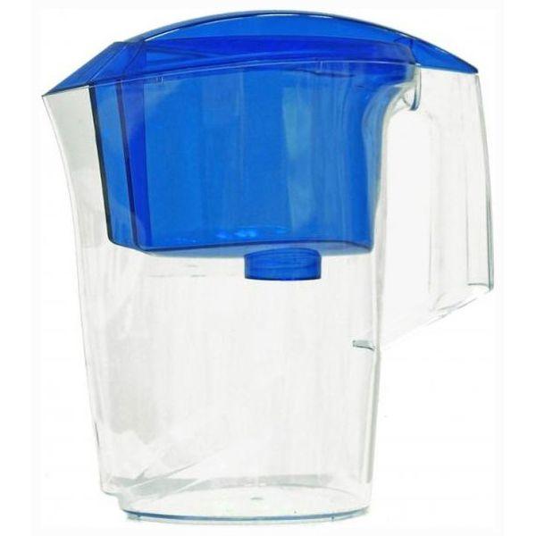 Фильтр-кувшин Гейзер Дельфин 3л синий (62035)