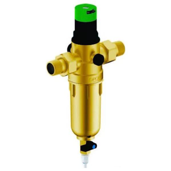 Фильтр для очистки воды Гейзер Бастион 7508155201 1/2'' (32682)