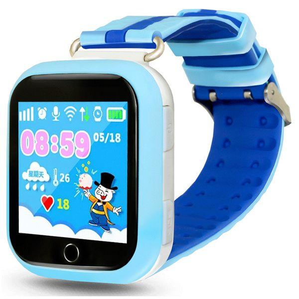 Смарт-часы Ginzzu GZ-503 Blue