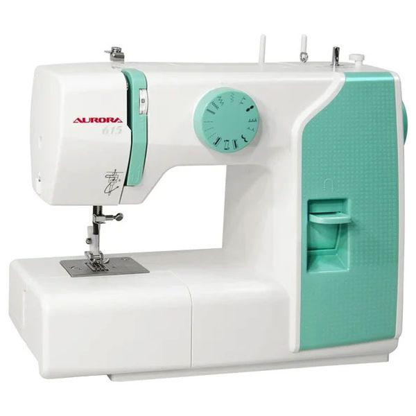 Швейная машина Aurora — 615