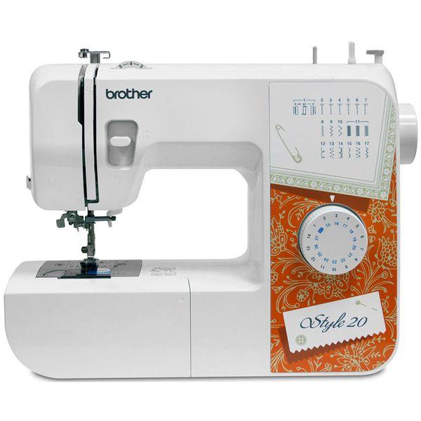 Швейная машина Brother — Style 20