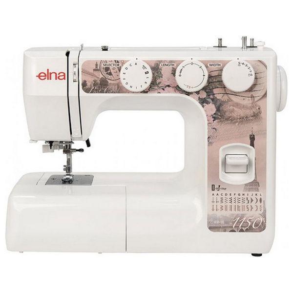Швейная машина Elna — 1150