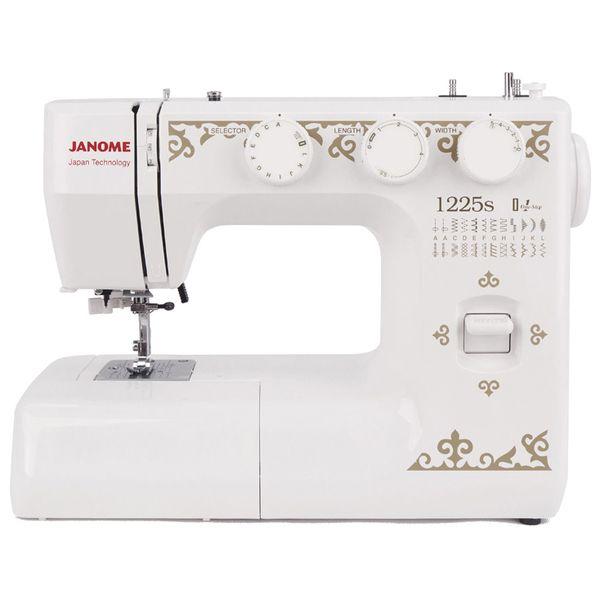Швейная машина Janome — 1225s
