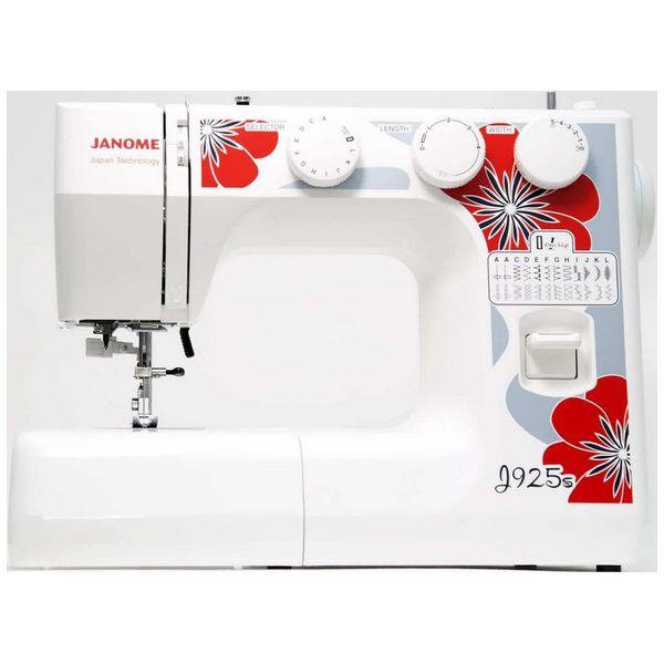 Швейная машина Janome — J925s