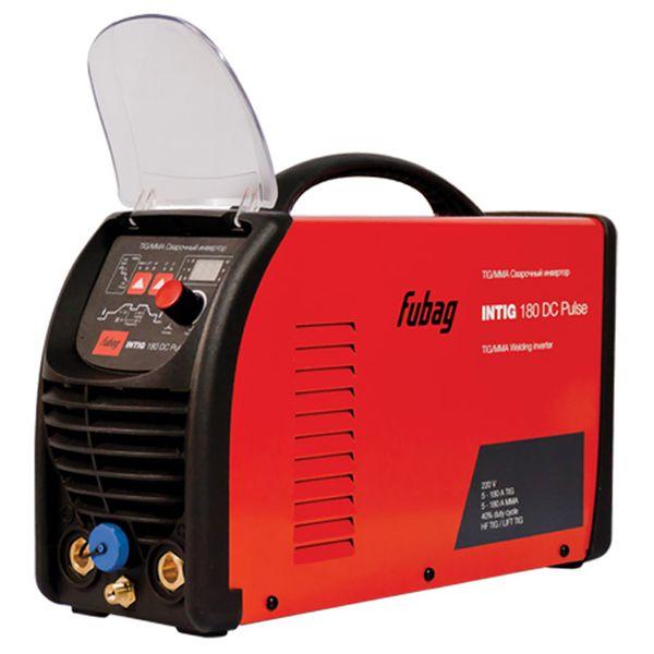 Сварочный аппарат Fubag INTIG 180 DC Pulse