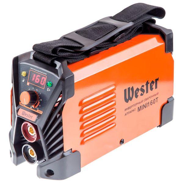 Сварочный аппарат Wester MINI 160Т (902-049)