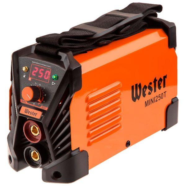 Сварочный аппарат Wester MINI 250T (902-050)