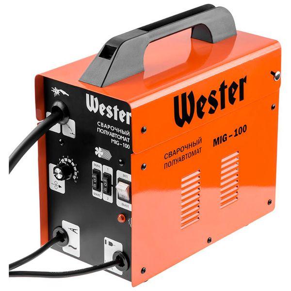 Сварочный аппарат Wester MIG-100 (906-008)
