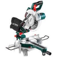 Электропила торцовочная Hammer Flex STL1800