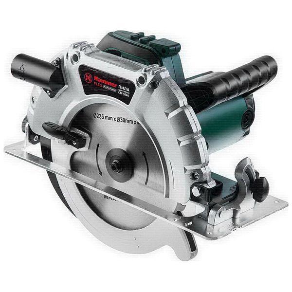 Электропила циркулярная Hammer Flex CRP 900А