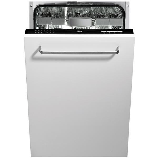 Встраиваемая посудомоечная машина 45 см Teka DW1 457 FI INOX