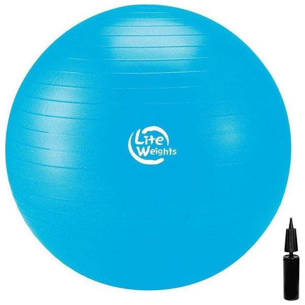 Аксессуар для фитнеса Lite Weights 1867LW 75см Blue
