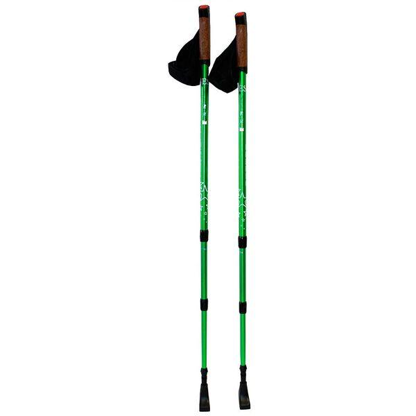 Палки для скандинавской ходьбы Gess Classic Walker (GESS-915)