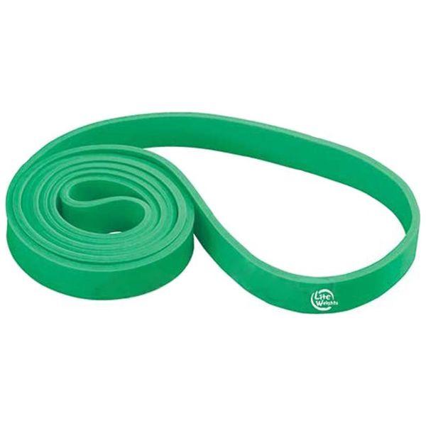 Аксессуар для фитнеса Lite Weights 0825LW 25кг Green