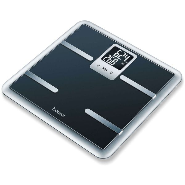 Весы напольные Beurer — BG40