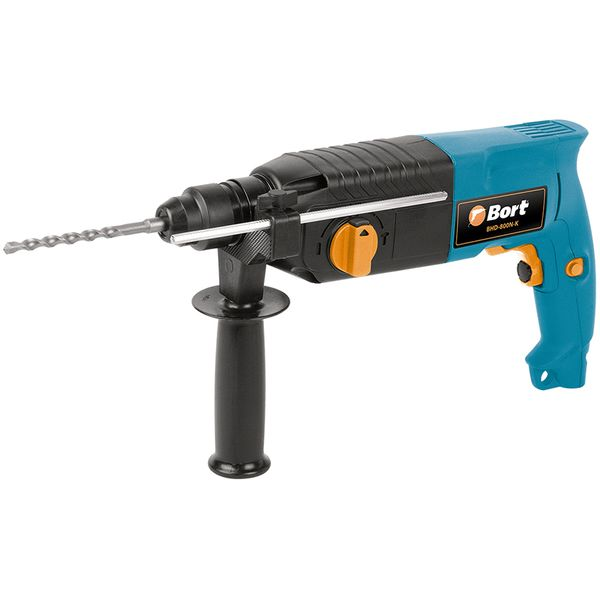 Перфоратор Bort BHD-800N-K (91270689)