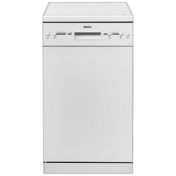 Посудомоечная машина (45 см) Ginzzu DC418