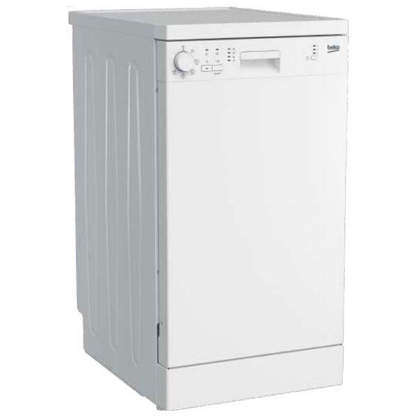 Посудомоечная машина (60 см) Beko белый
