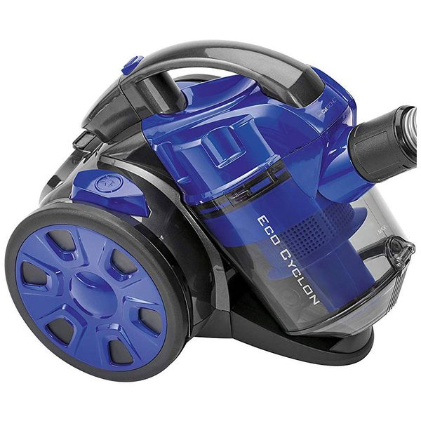 Пылесос с контейнером для пыли Clatronic BS 1308 Blue