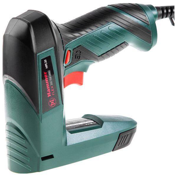 Степлер Hammer Flex HPE20 (153-004)