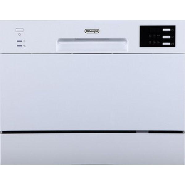 Посудомоечная машина (45 см) DeLonghi DDW 07T Corallo