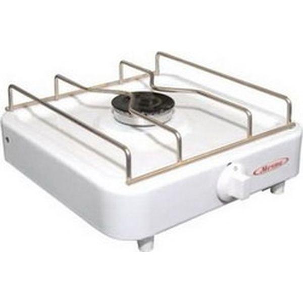 Настольная газовая плита Мечта — 100М White