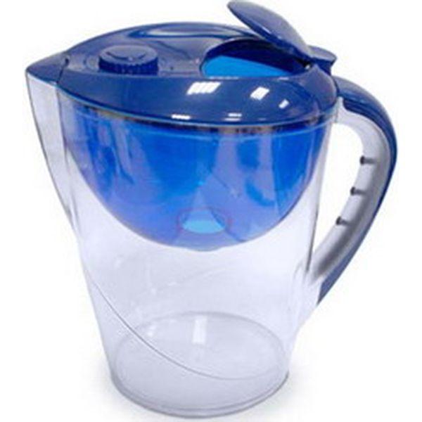 Фильтр для очистки воды Гейзер Аквариус 3,7л синий (62026)