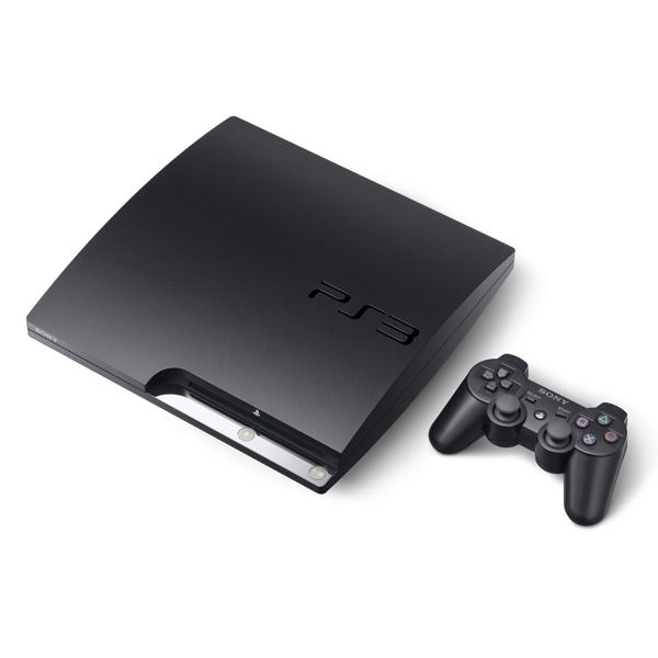 Playstation 3 foto 59
