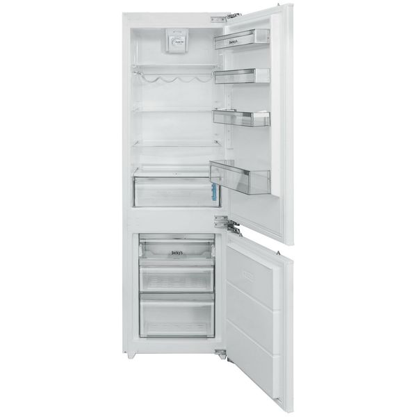 Встраиваемый холодильник комби Jacky\'s JR BW1770MN