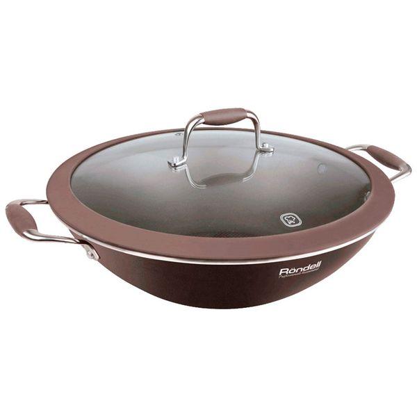 Сковорода вок Rondell
