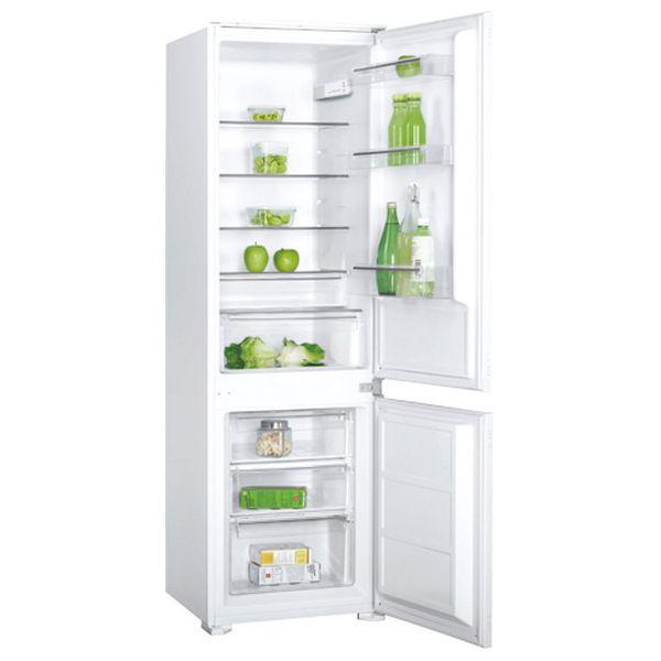 Встраиваемый холодильник комби Graude IKG 180.0